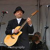 Anthony (Lane) Cotroneo playing at the Festa Italia Santa Rosalia, Monterey Ca. Sept 2010