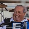 Mike Marotta Sr. at Festa Italia Santa Rosilia 2013