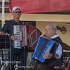 Mike Marotta Jr and Mike Marotta Sr. Festa Italia 2013