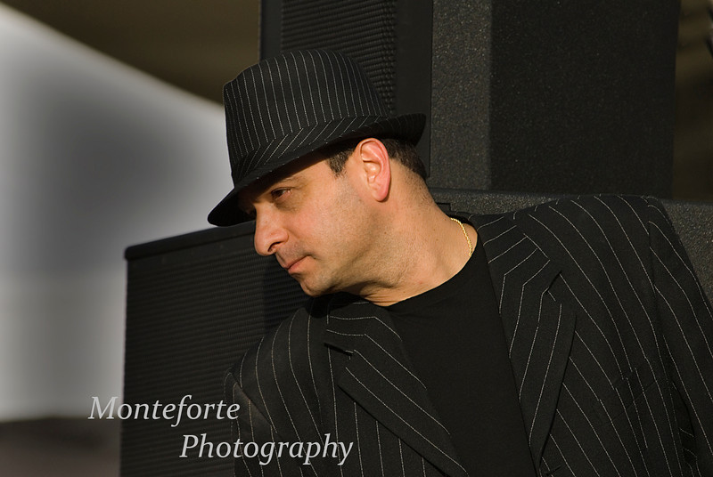 Anthony (Lane) Controneo, Festa Italia Santa Rosaila, Monterey Ca. Set 2010