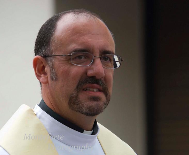 Padre Peter Crivello