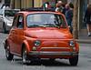 Fiat Cingue Cento