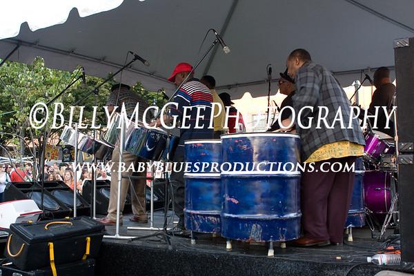 Fells Point Festival - 04 Oct 08