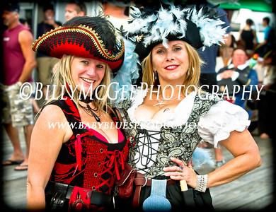Pirates & Wenches Fantasy Festival 2010 - 14 Aug 10