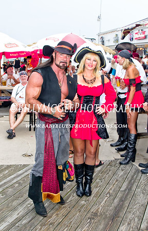 Pirates and Wenches Fantasy Festival 2011 - 13 Aug 11