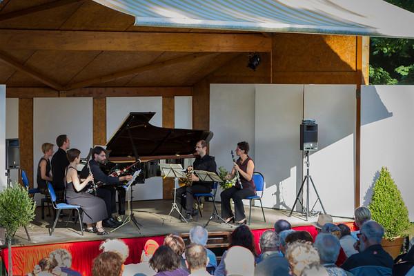 Festival Les Pianissimes