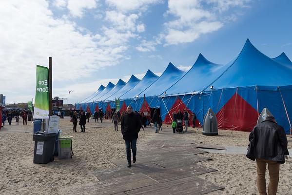 Festival aan zee 2016