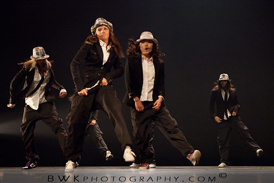 Trois Rivieres 2011 Festival International de Danse Encore 10