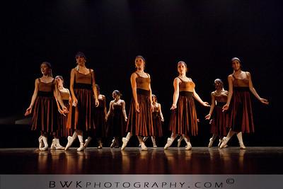 Trois Rivieres 2011 Festival International de Danse Encore 7