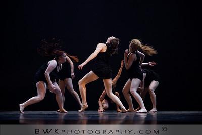 Trois Rivieres 2011 Festival International de Danse Encore 8