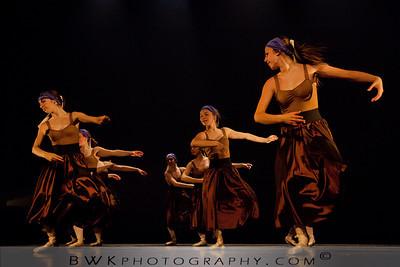 Trois Rivieres 2011 Festival International de Danse Encore 6