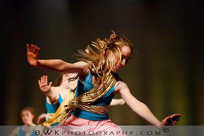 Trois Rivieres 2011 Festival International de Danse Encore 3