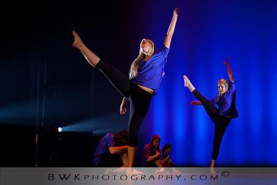 Trois Rivieres 2011 Festival International de Danse Encore 2