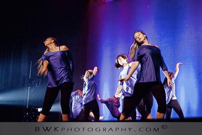 Trois Rivieres 2011 Festival International de Danse Encore 1