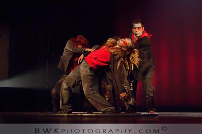Trois Rivieres 2011 Festival International de Danse Encore 15