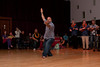 Lani got Keenan to do a solo for everyone and he did awesome!