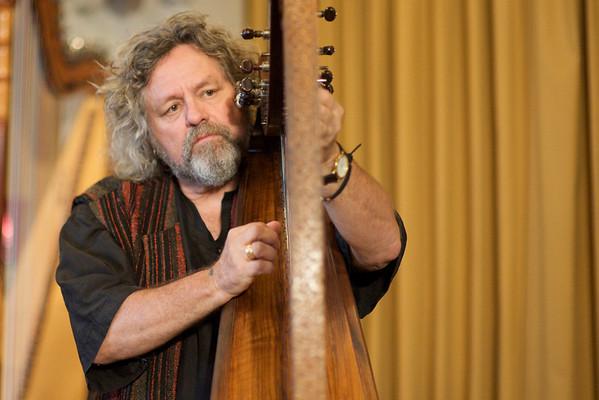 Festival of Harps
