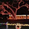 Festival of Lights at Stephen Foster Folk Culture Center State Park