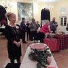 Stephen Foster Folk Culture Center State Park, Festival of Lights, sponsor's reception