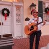 Stephen Foster Folk Culture Center State Park, Festival of Lights, sponsor's reception