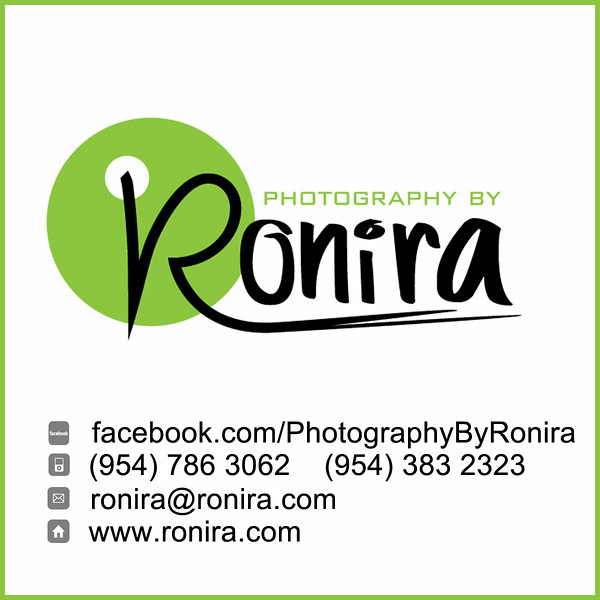 RoniAllInfo