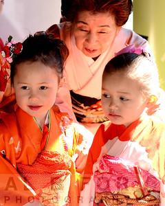 Apr 1, 2014 Subaru Cherry Blossom Festival Opening 2014