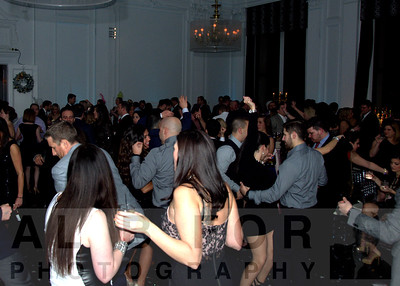 Dec 31, 2014 New Year's Eve 2013 @ The Down Town Club
