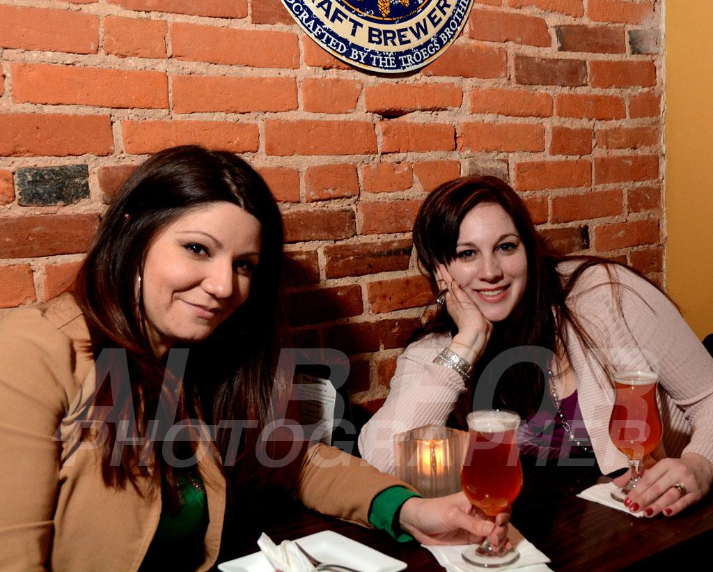 Feb 11, 2014 The Devil's Den tasting