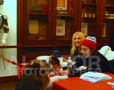 Feb 12, 2014 7th Annual Puppy Love Valentines Party 2014