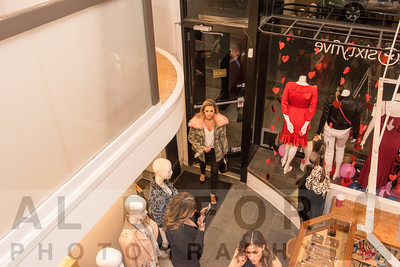 Feb 13, 2018 Shop Sixty Five Valentine's Day Shopping Event~