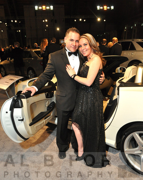 Jan The Black Tie Auto Show Nitephotosocial - Black tie event philadelphia car show