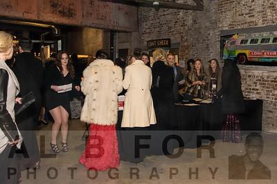Jan 7, 2017 23rd Annual Hair O'The Dog at the Fillmore