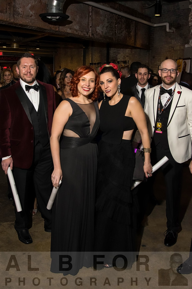 Jan 7, 2017 23rd Annual Hair O'The Dog at the Fillmore