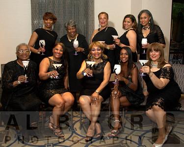 "July 11, 2014 Carats~""lil' Black Dress"" Dinner Dance~fin"