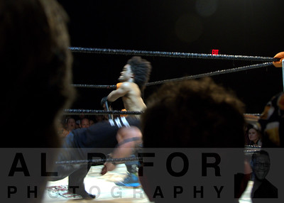 July 22, 2015 Extreme Midget Wrestling @ TLA