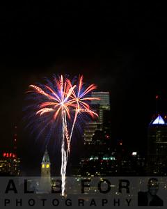 July 4, 2014 fireworks philadelphia july 4th, Belmont Plateau: Part of Fairmount Park in West Philadelphia, Belmont Plateau