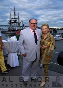 Jun 28, 2015 Tall Ships Party@ USS Olympia
