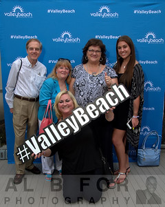 June 28, 2016 Media & VIP Party - Valley Beach Poolside Club and Fianco Italian Kitchen