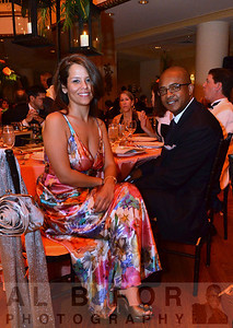 Jennifer Rodrigueze & Sheldon Guy