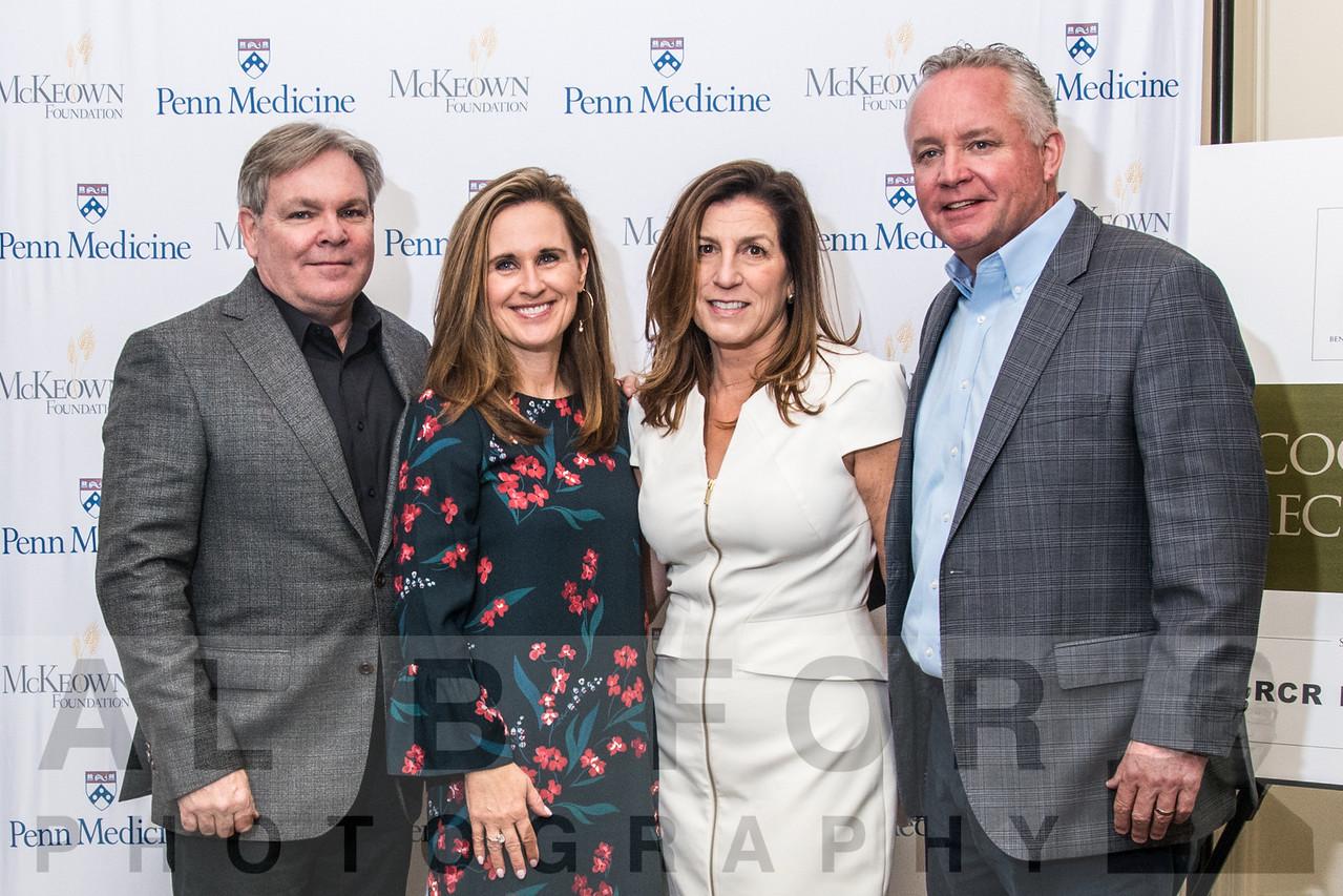 Mar 9, 2018 McKeown Foundation