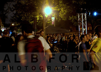 May 15, 2014 Night Market in Old City