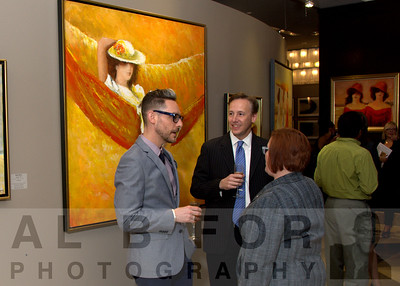 May 21, 2015 G & O Art and Sofitel-Philadelphia present FARNIENTE