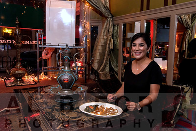 Oct 11, 2017 Ariana Afghan Cuisine Media Night