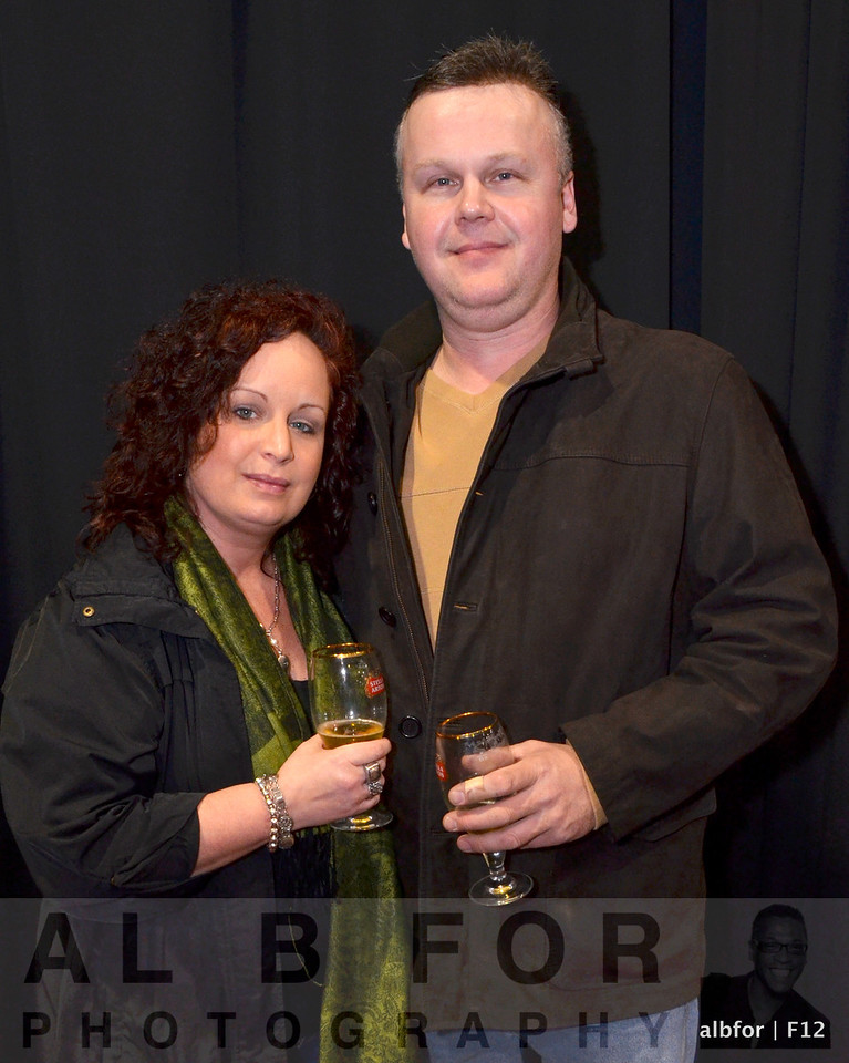 April Michal and Dan Mocnal