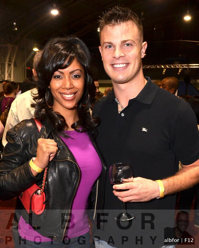 Shirleen Allicot 6abc.com and Brandon Kamin