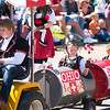 Ohio Swiss Festival Kiddie Parade