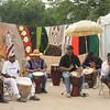 Drum Village