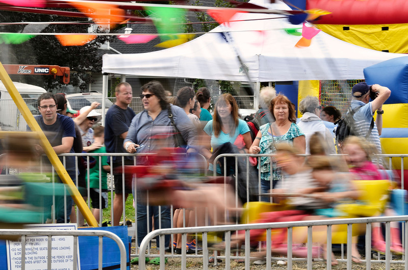 104th Cobble Hill Fair - August 24, 2013