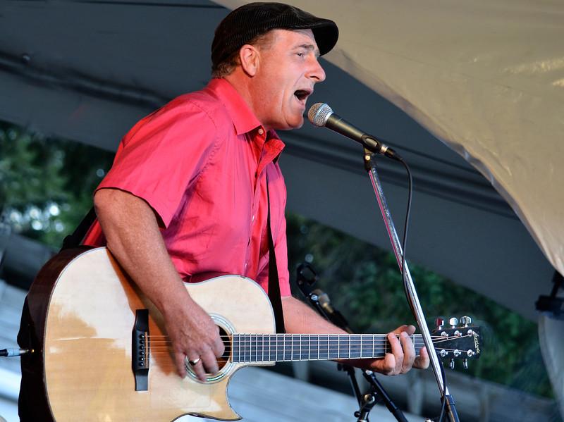 103rd Cobble Hill Fair August 24-26, 2012 Norman Foote