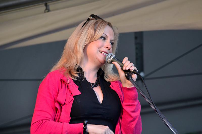 103rd Cobble Hill Fair August 24-26, 2012